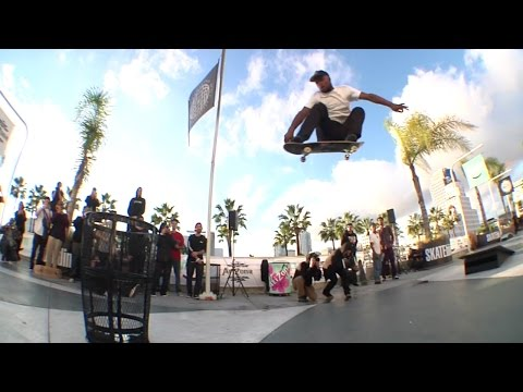 Bump to Can Jam, Agenda 2017 | TransWorld SKATEboarding