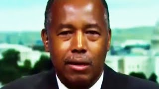 Ben Carson STRUGGLES To Explain Oreo Fail