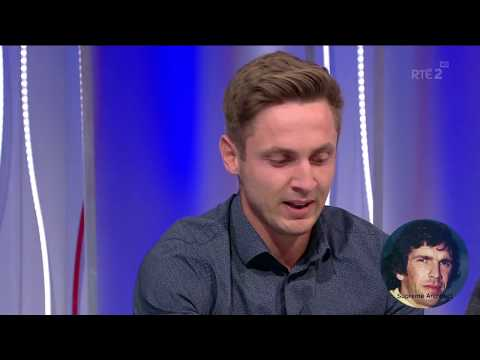 Kevin Doyle England don't have the players that Belgium have