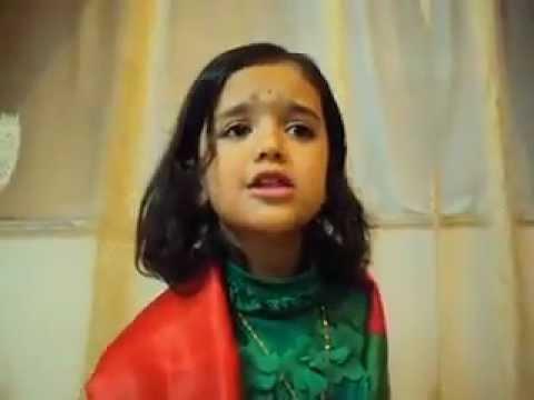 Afghan brave kid