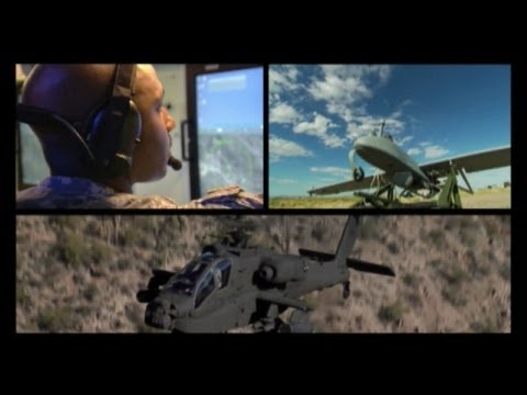 Army Aviation - Game Changer