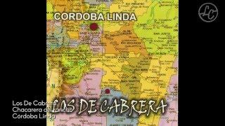 LOS DE CABRERA - Chacarera del rancho