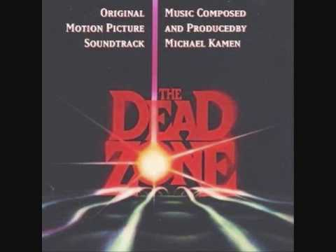 The Dead Zone (1983) theme