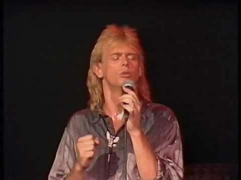 John Farnham Tour