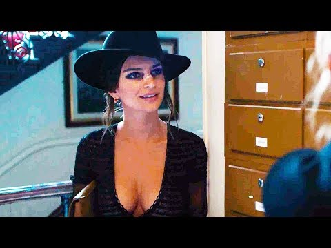 CRUISE Official Trailer (2018) Emily Ratajkowski, Romance Movie HD from YouTube · Duration:  2 minutes 5 seconds