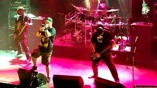 Hatebreed - Dead man Breeding & ..(HD) Live at Inferno Metal Festival,Oslo 18.04.2014