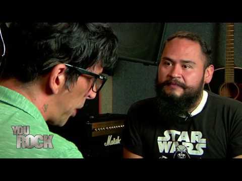 YouRock Fernando Batoni fundador de Zapato 3 entrevista Luis Soles