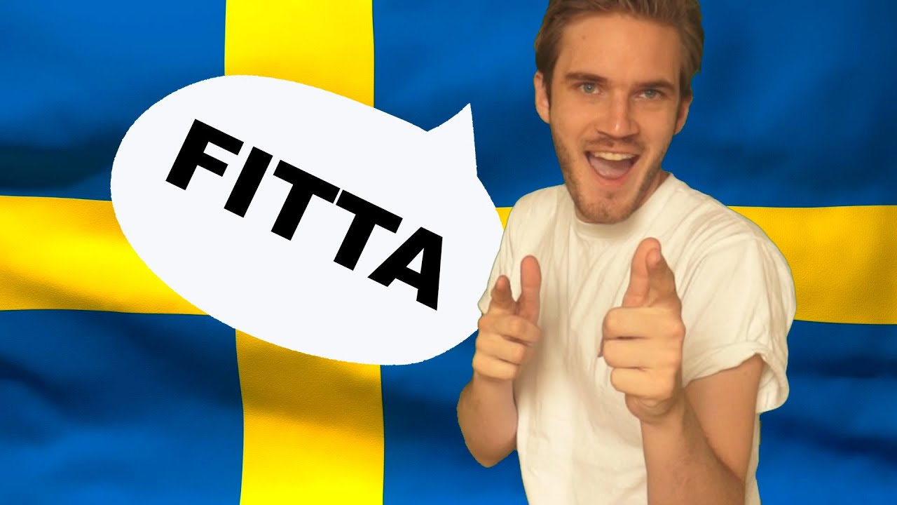 Useful Swedish words that you should know.. - YouTube