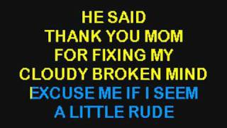 Karaoke Edwin McCain Solitude feat Darius Rucker MusicPlayOn com2