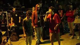 Thiago x BMO (DF) | FINAL | BATALHA DA ESCADA (DF)