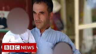 Taliban kill civilians in Panjshir Valley, Afghanistan - BBC News