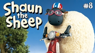 Video Shaun the Sheep -  Troublesome Tractor S1E13 (DVDRip XvID) download MP3, 3GP, MP4, WEBM, AVI, FLV September 2017