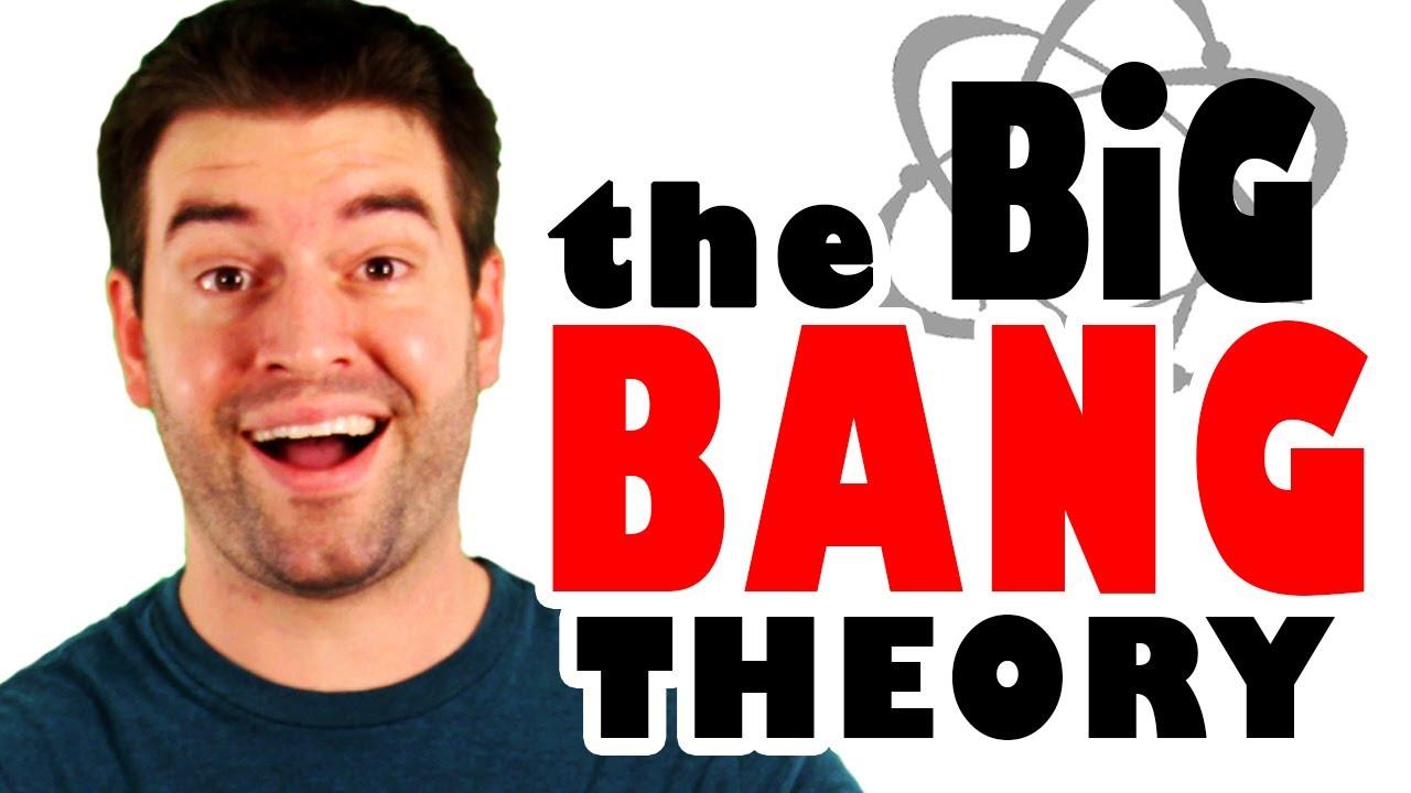 Barenaked Ladies - Big Bang Theory Theme Lyrics