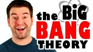 The Big Bang Theory Theme Song (A Cappella Cover)