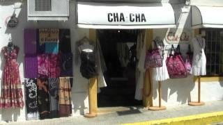 Ibiza Eivissa Dalt Vila
