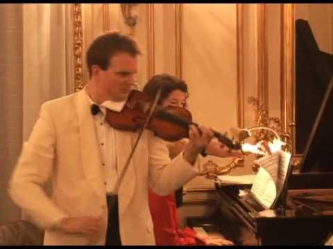 Heuberger-Kreisler Midnight Balls Viennese Melody
