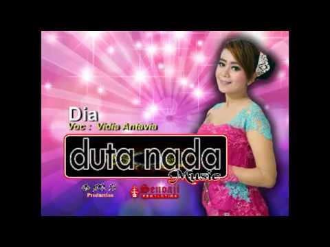 Dia - Vidia Antavia - Duta Nada live Tangerang 2016