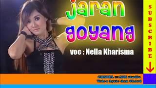 Nella Kharisma Jaran goyang - Chord dan Lirik lagu