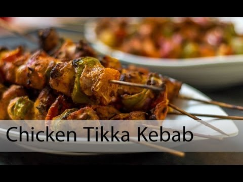 Chicken seekh kabab recipe in microwave