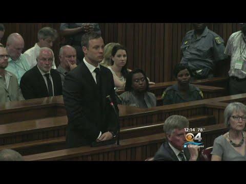 High Court Doubles Oscar Pistorius Muder Sentence