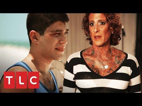 Jazz conoce a la madre transgénero de Zach   Soy Jazz   TLC Latinoamérica