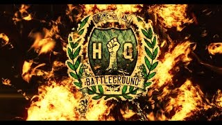 HomegrownBGCT & KOTD - World War Z Trailer - Hosted by GullyTK & ZitrotheGreat