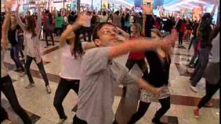 Matriz Flash Mob 2