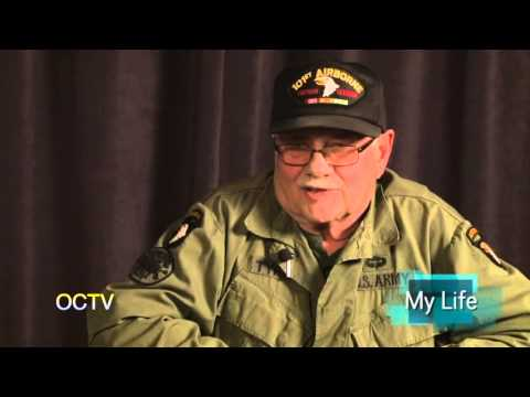 My Life: episode 100, Mike Tyrrell