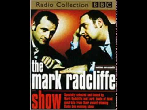 The Mark Radcliffe Show (and Lard) 1997