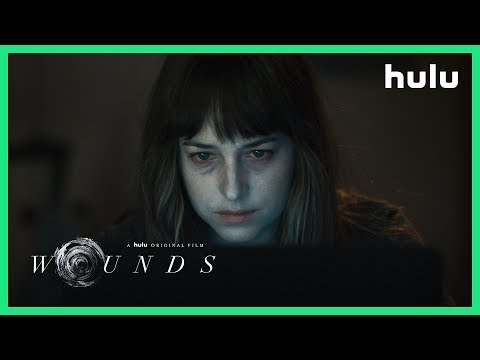 'Wounds' Review: He Sees Dead People