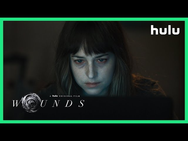 Wounds - Trailer (Official) • A Hulu Original Film