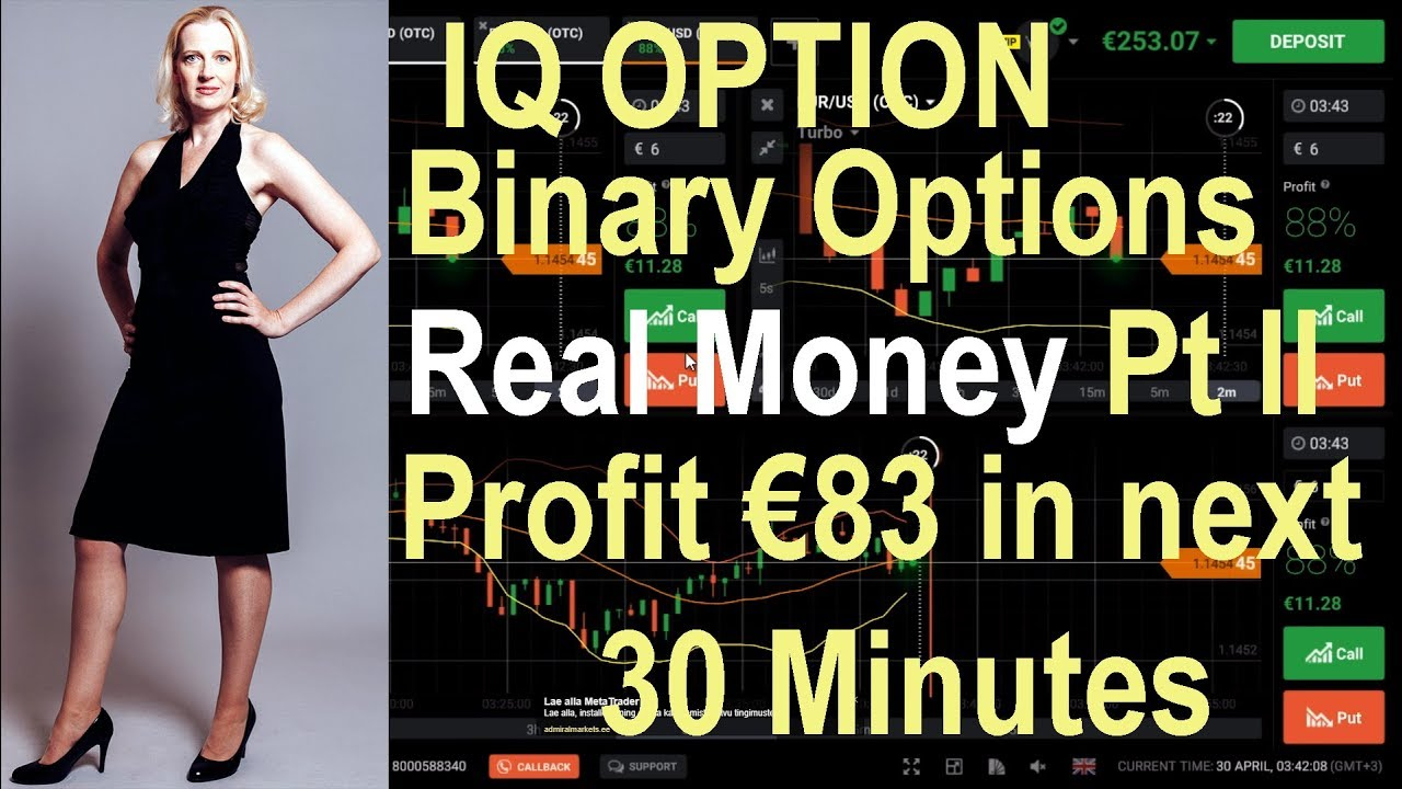 Strategi binary option