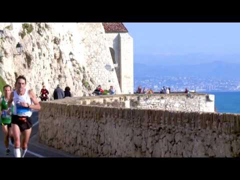 TEASER Marathon des Alpes-Maritimes Nice-Cannes 2016