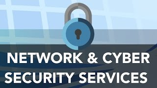 Network & Cyber Security by InfoSight (Managed 24/7 Network Security Monitoring)