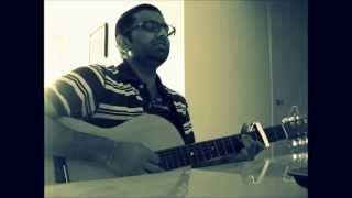 Ambar (Cover version)  -  Raghu Dixit