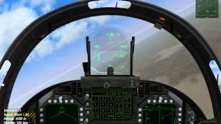 Strike Fighters 2: F-18E Super Hornet CAP