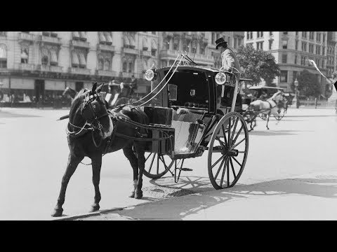 From Horses To Cars | The Henry Ford's Innovation Nation