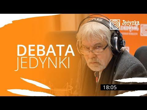 Marek Mądrzejewski - Debata Jedynki 23.05 - Polska z punktu widzenia Ameryki
