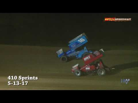 5 13 17 Butler Motor Speedway