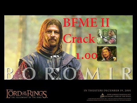 bfme 2 patch 1.06 crack
