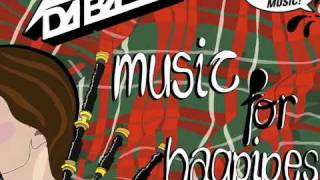 Azzido Da Bass - Music for Bagpipes (Original Mix)