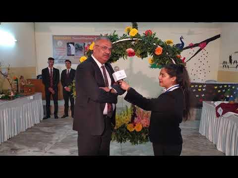 Abhyudaya 2020 | Amrapali Institute Of Hotel Management | Interview | Prof. (Dr.) Sanjay Dhingra