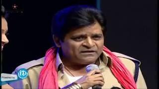 Comedian Ali Funny Speech @ Sardaar Gabbar Singh Audio Launch || Pawan Kalyan || Kajal || DSP