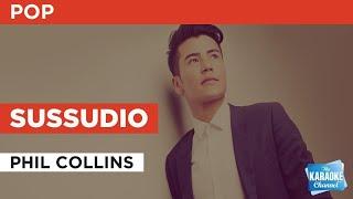 Sussudio : Phil Collins   Karaoke with Lyrics