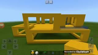 Como fazer uma casa moderna Minecraft