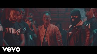 Black M - Dress Code (Clip officiel) ft. Kalash Criminel