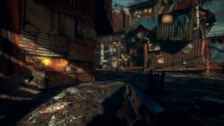 Brink PC / XBOX 360 / PS3   Gameplay-Trailer Part-1 (HD)