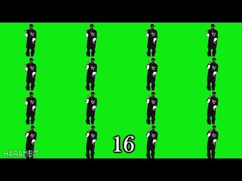 Snoop Dogg dancing 67,108,864 times