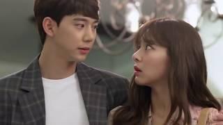 Sunny Again Tomorrow MV - Even Through (Lee Hangyeol & Kang Hanui)