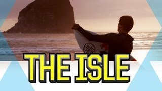 Matt Meola & Albee Layer | THE ISLE : EP202 The Oregon Coast